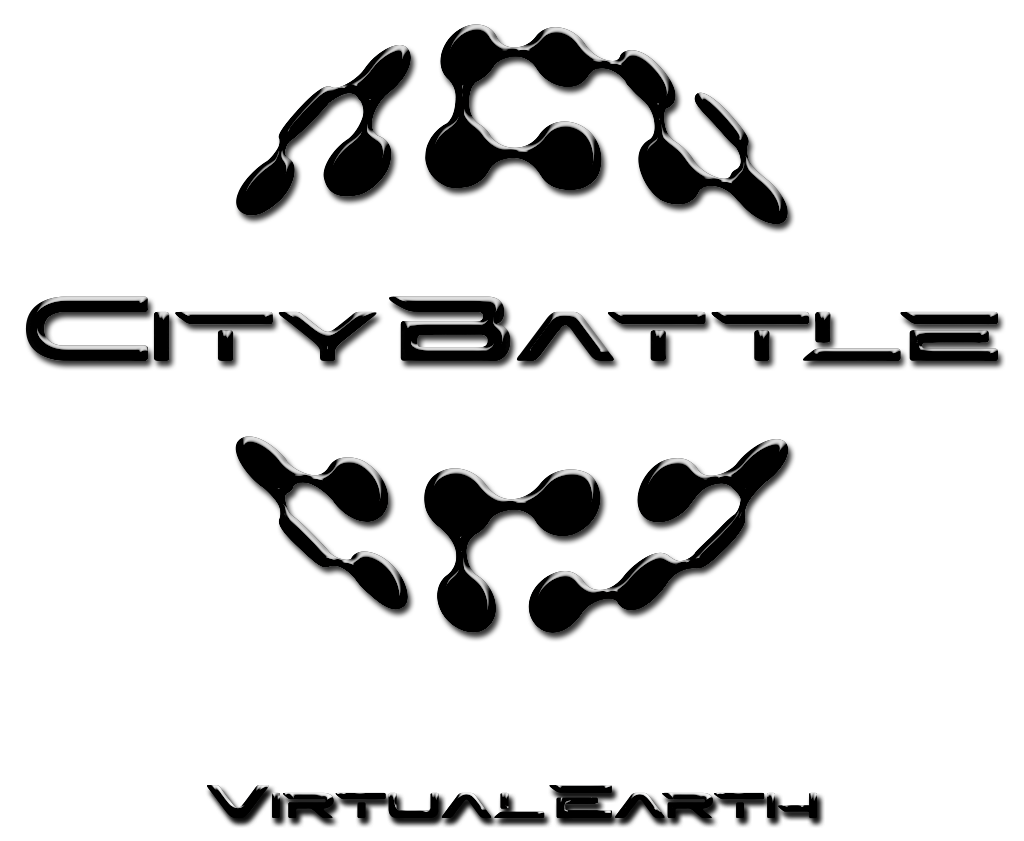 CityBattle | Virtual Earth EU logo