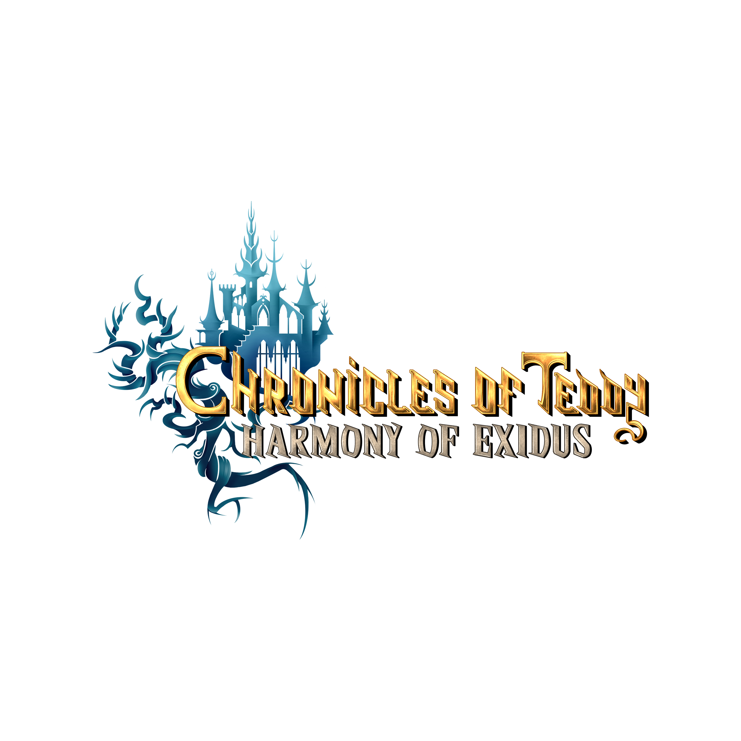 Chronicles Of Teddy logo