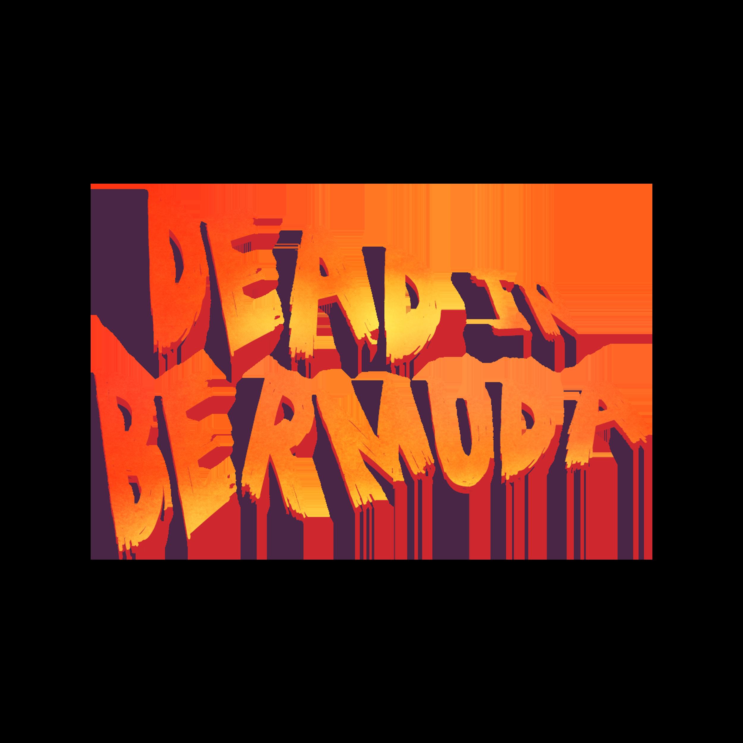 Dead In Bermuda logo