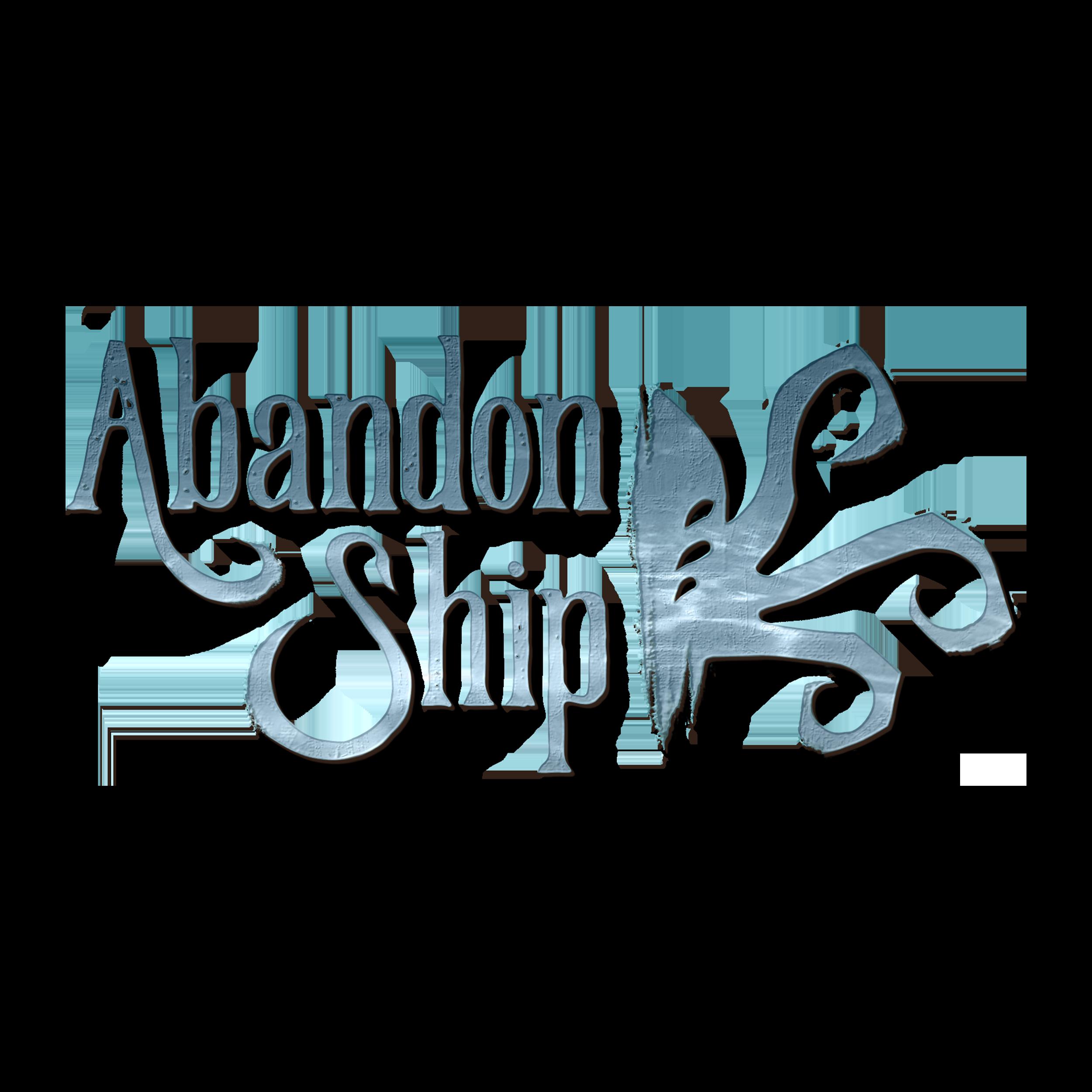 Abandon Ship logo