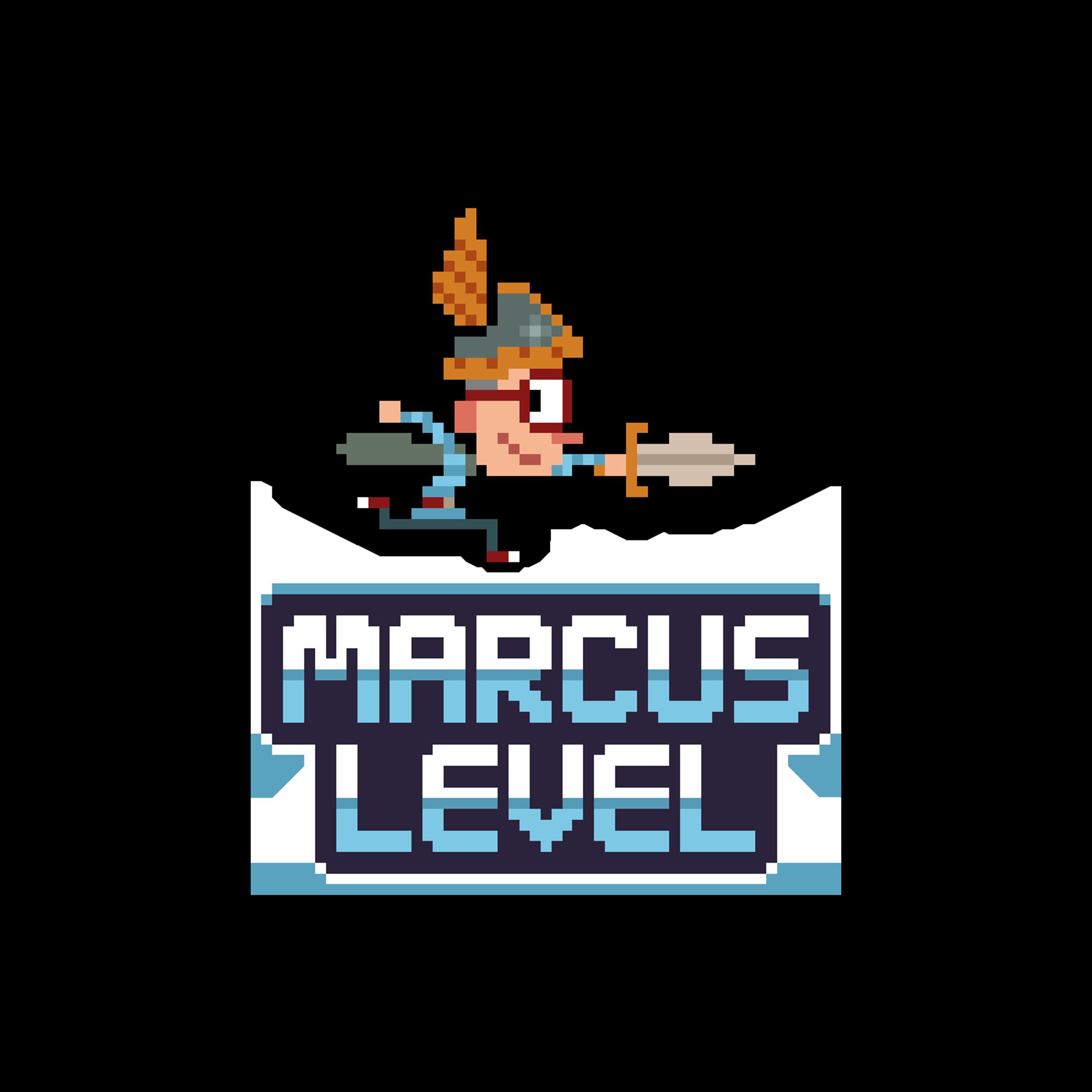 Marcus Level logo