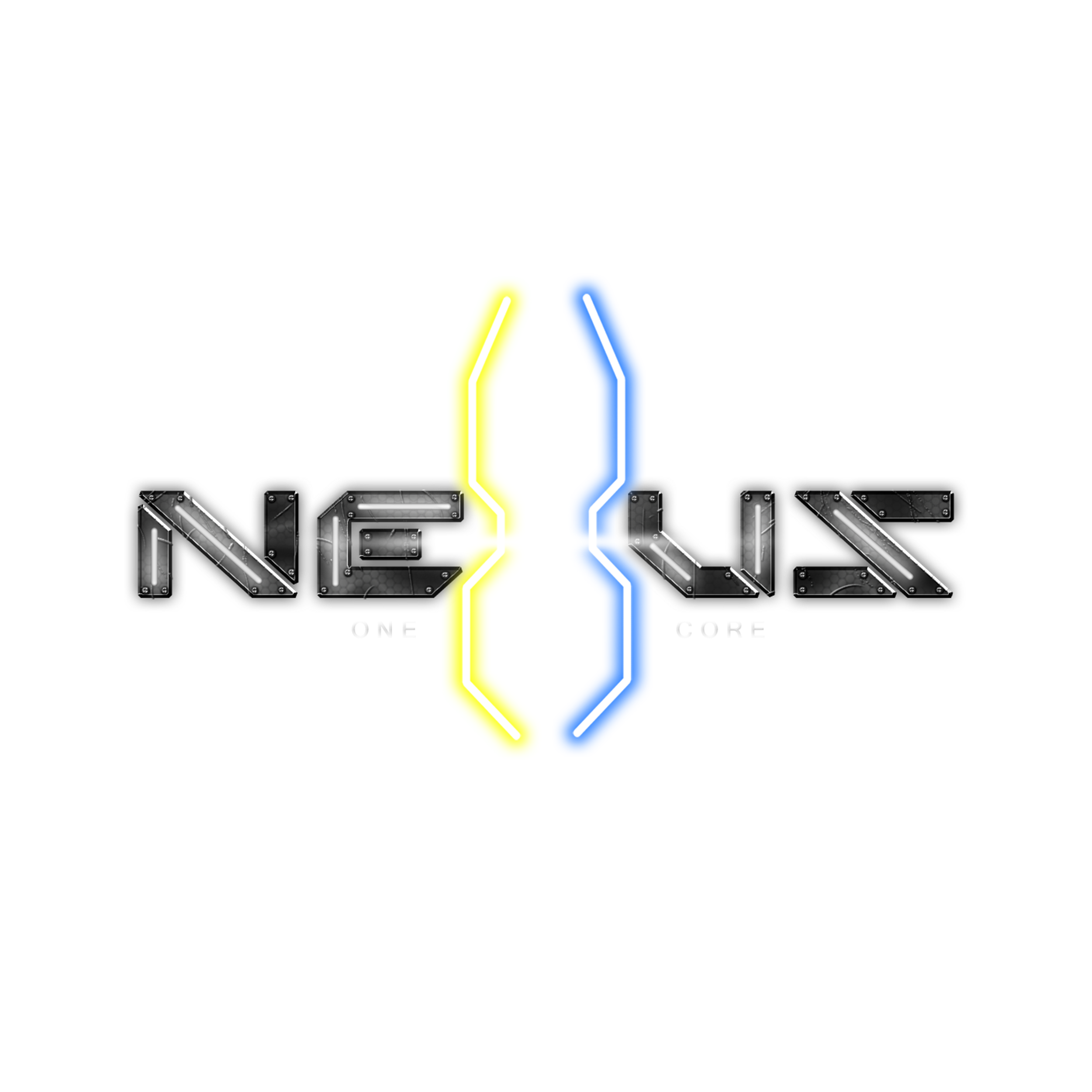 Nexus: One Core logo