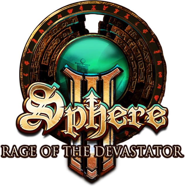 Sphere III logo