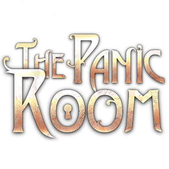 The Panic Room - House of Secrets logo