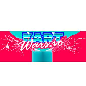 Kart Wars logo