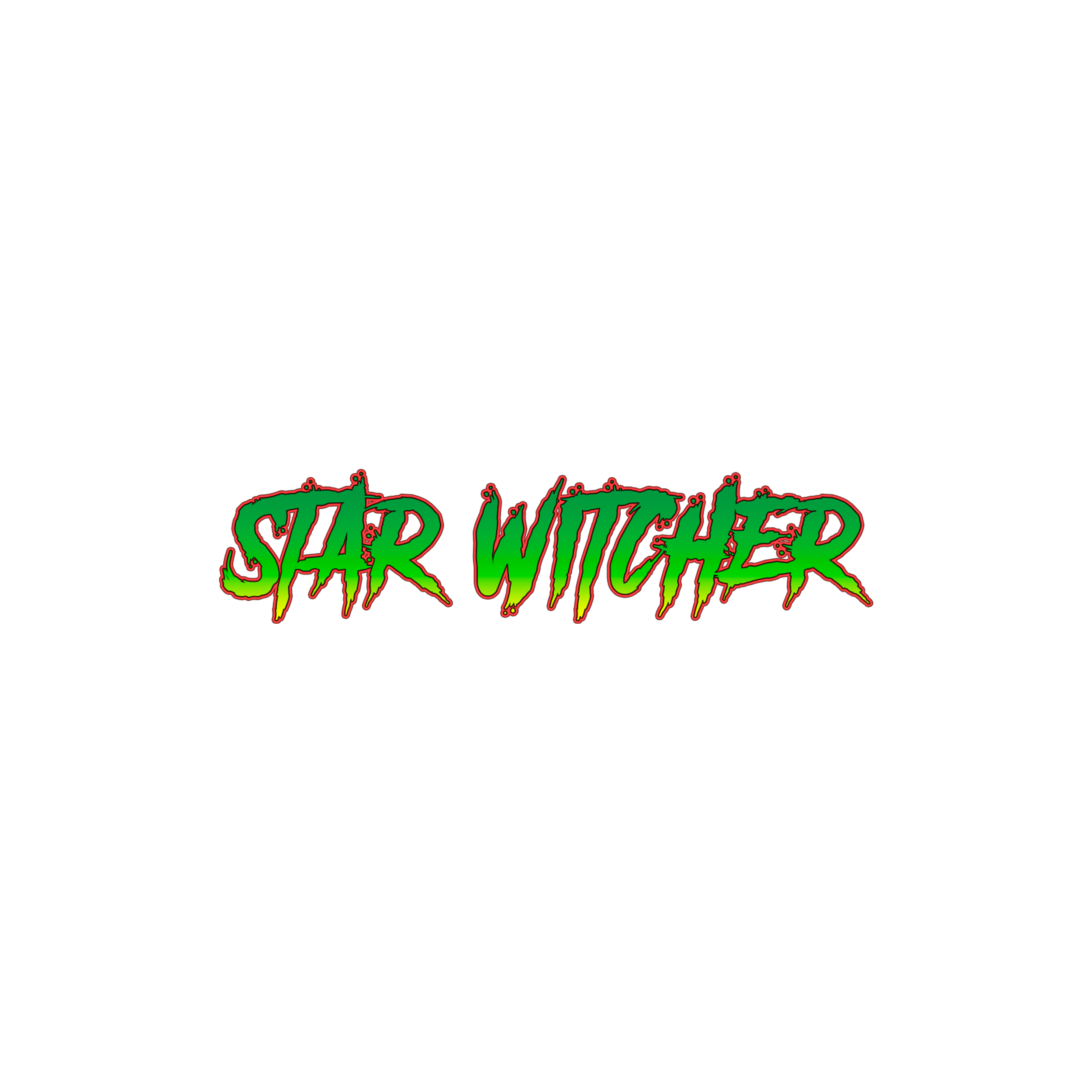 Star Witcher logo