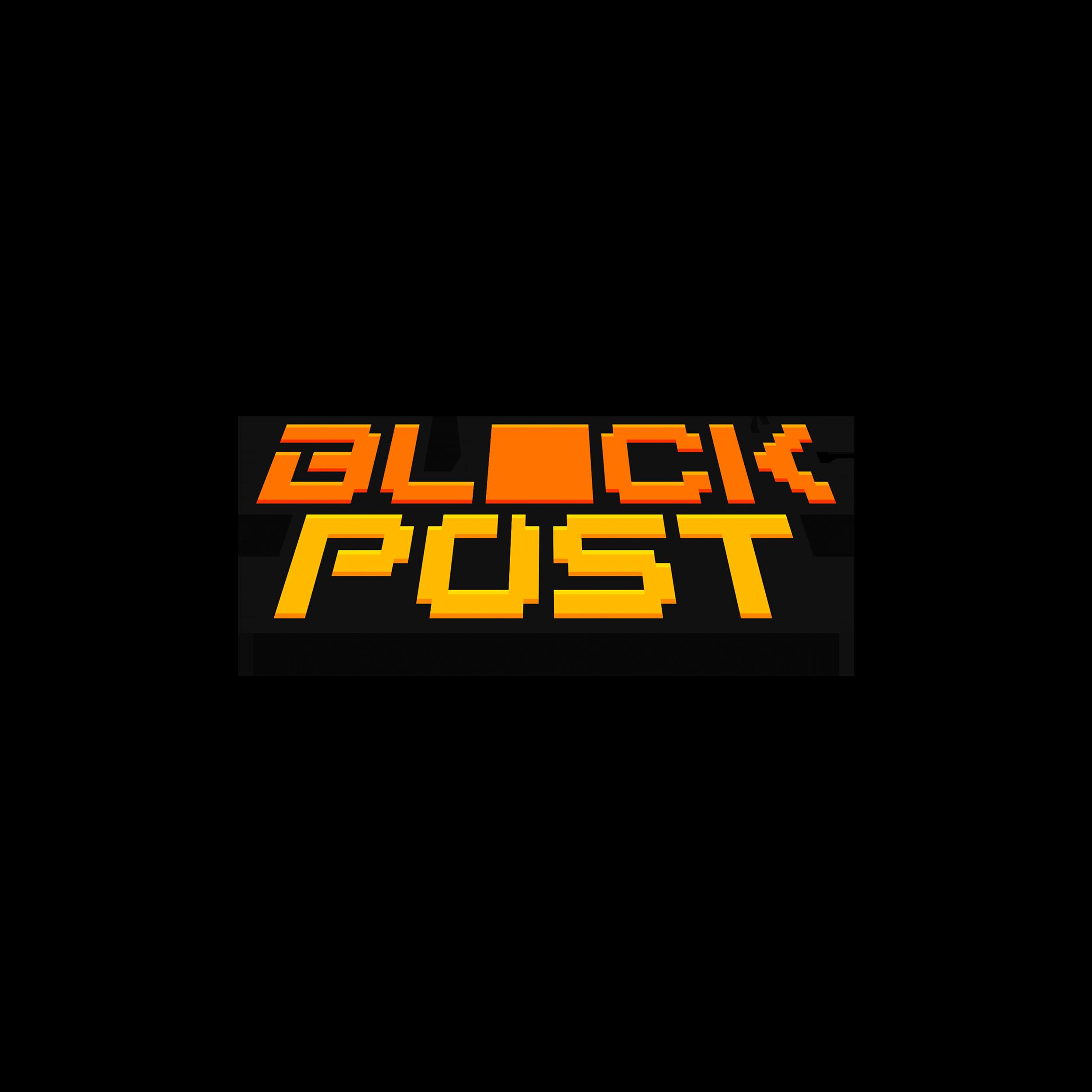 Blockpost logo