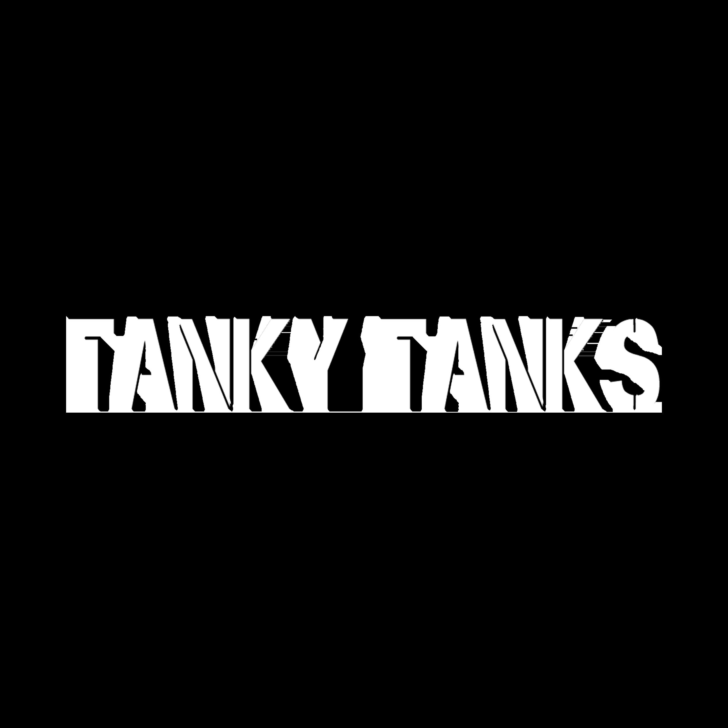 Tanky Tanks logo