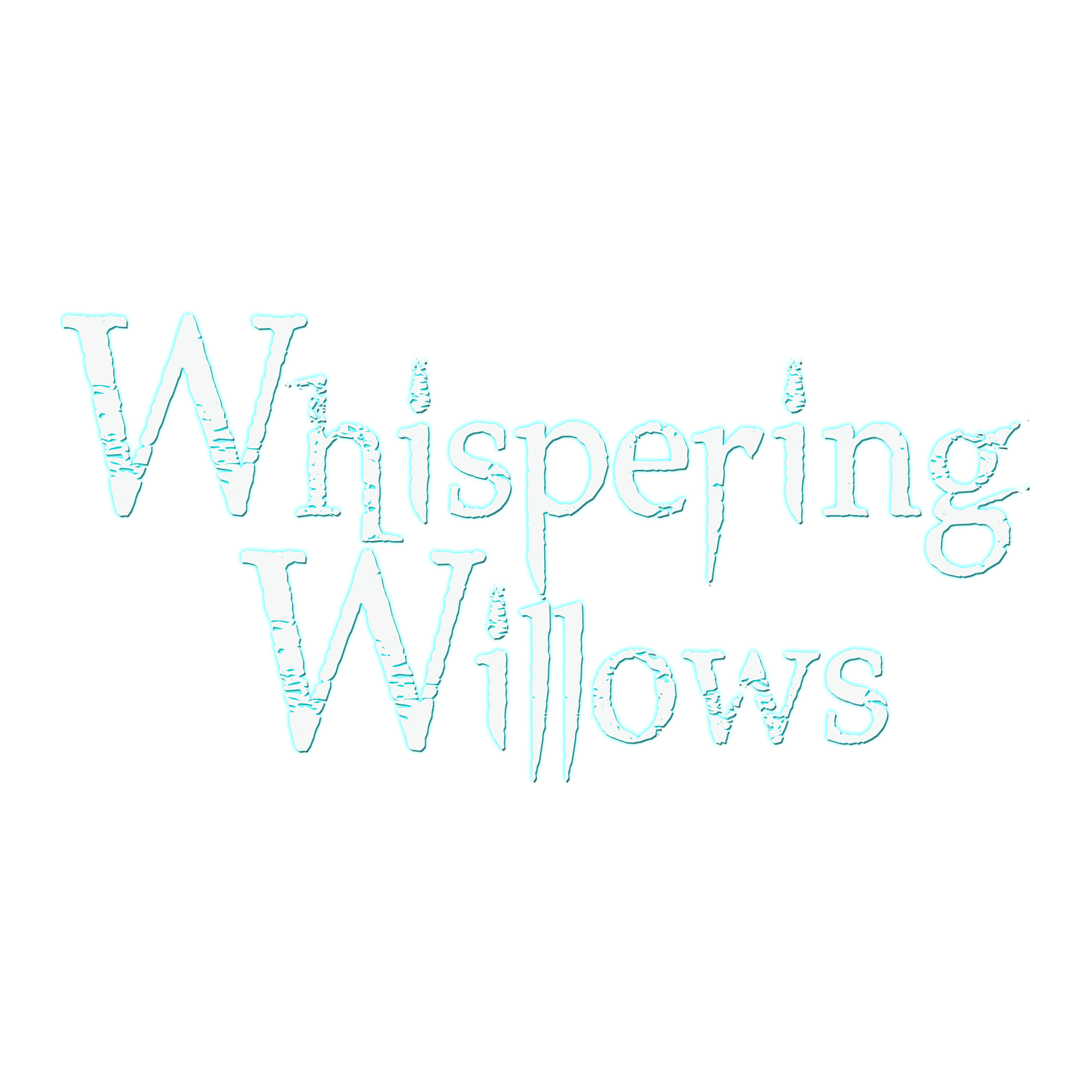 Whispering Willows logo