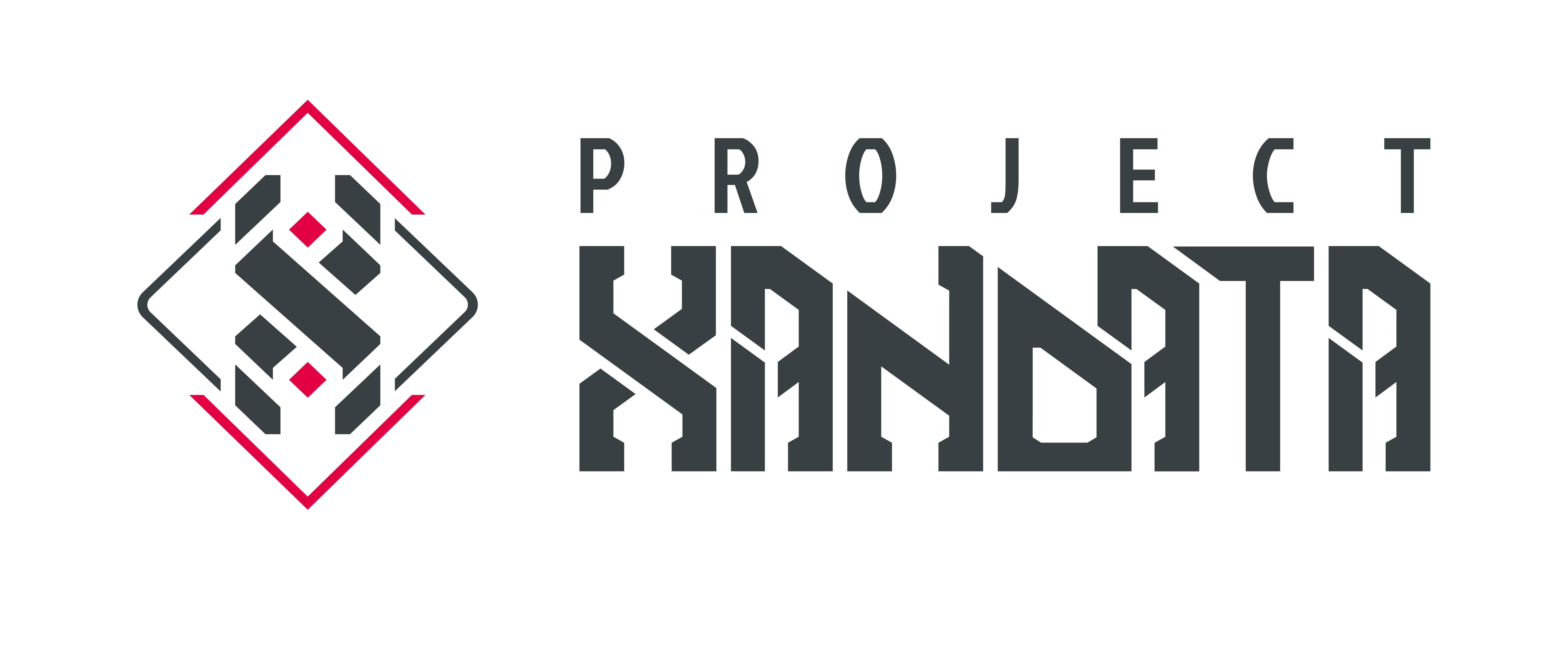 Project Xandata logo