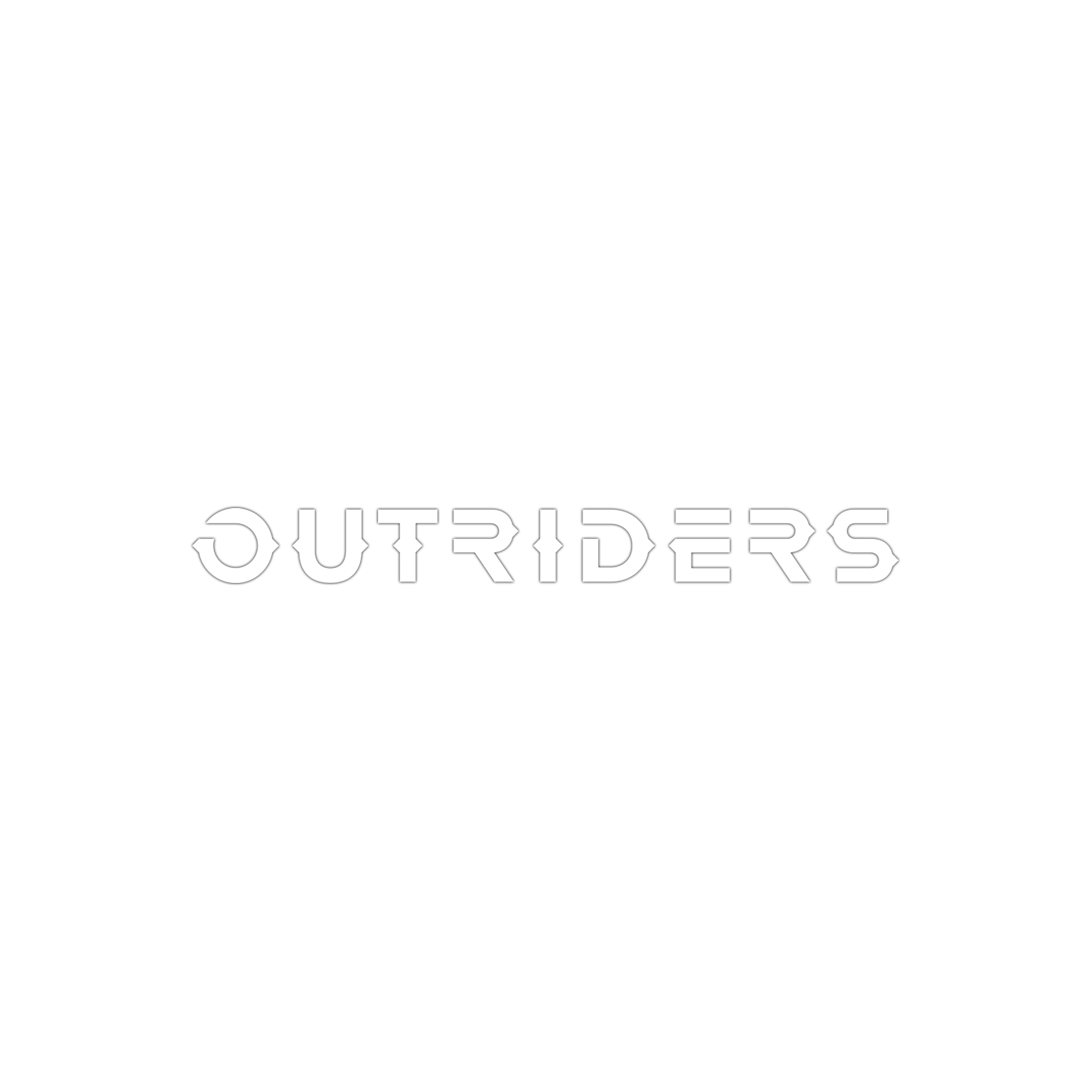 Outriders logo