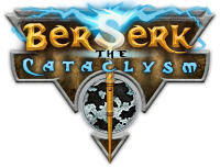 Berserk: The cataclysm logo
