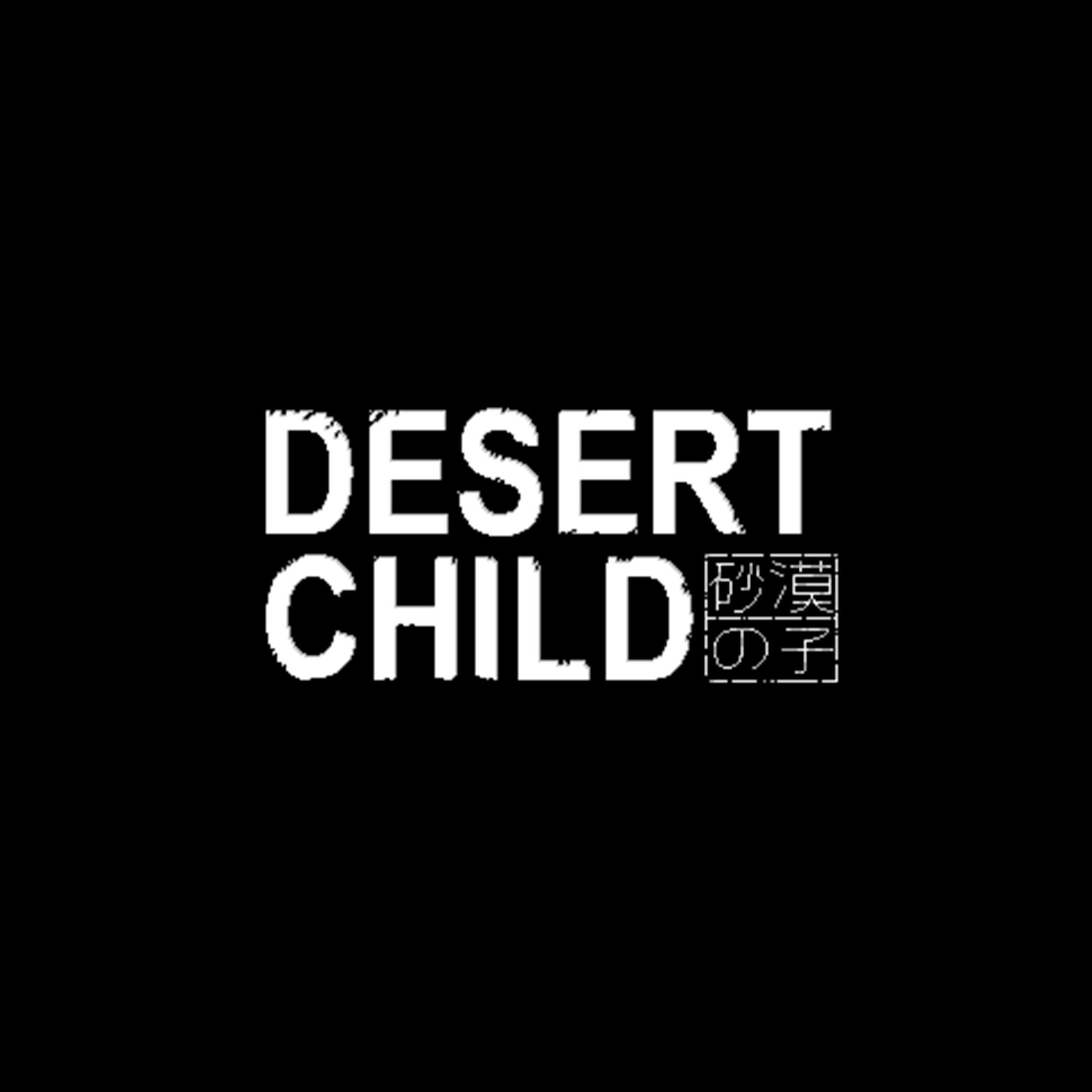 Desert Child logo