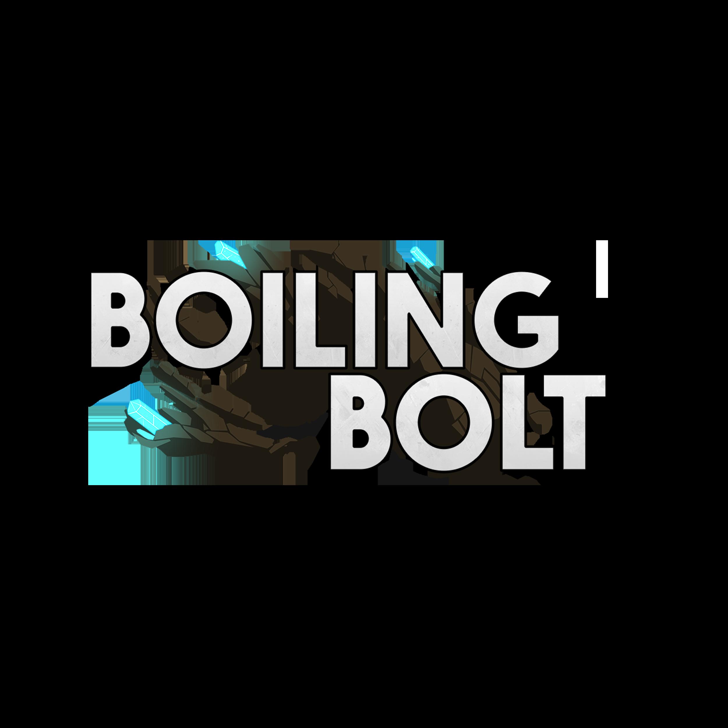 Boiling Bolt logo