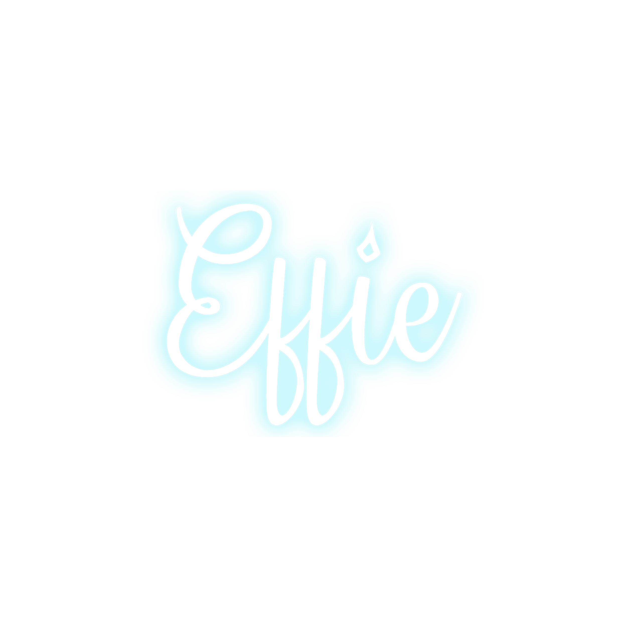 Effie logo