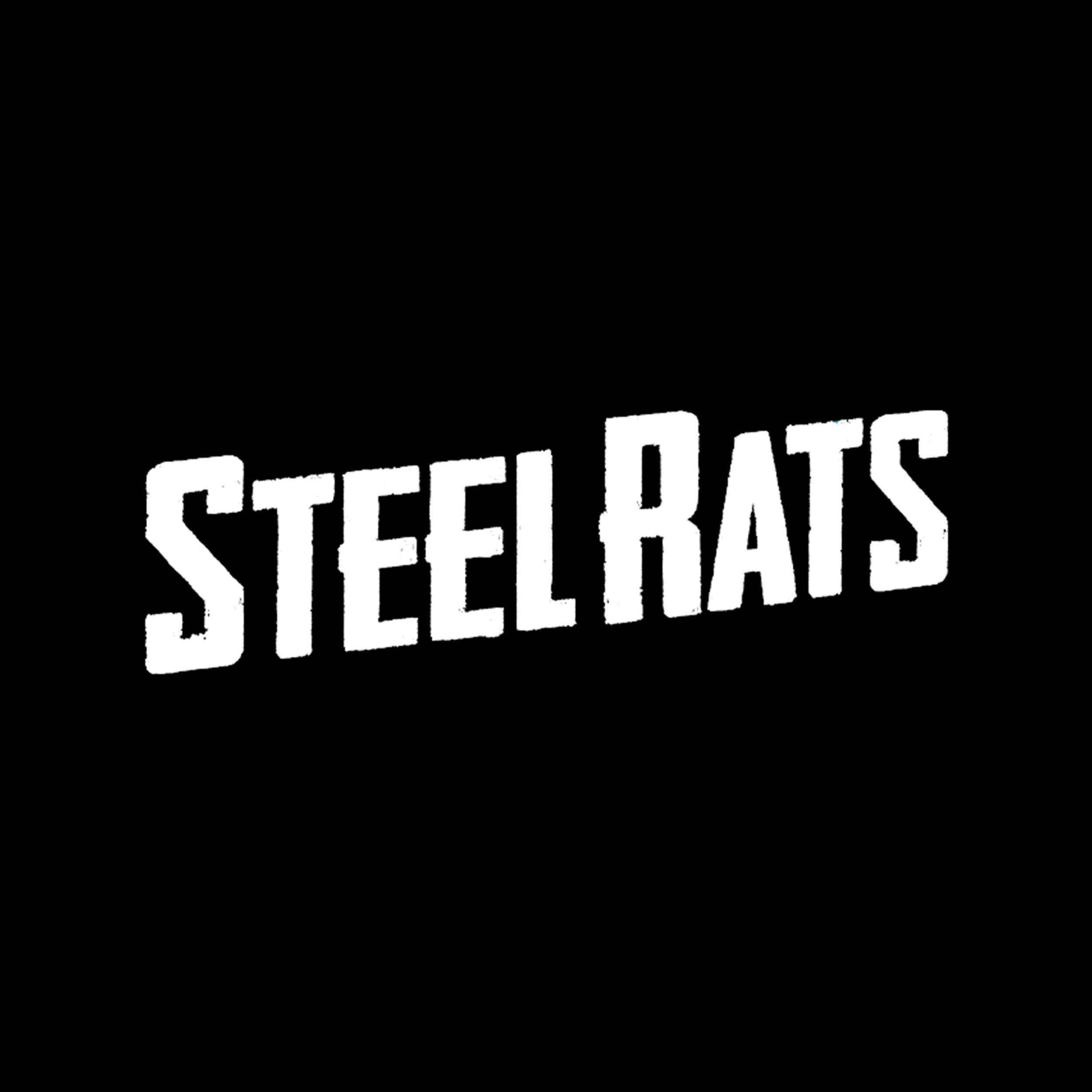 Steel Rats logo