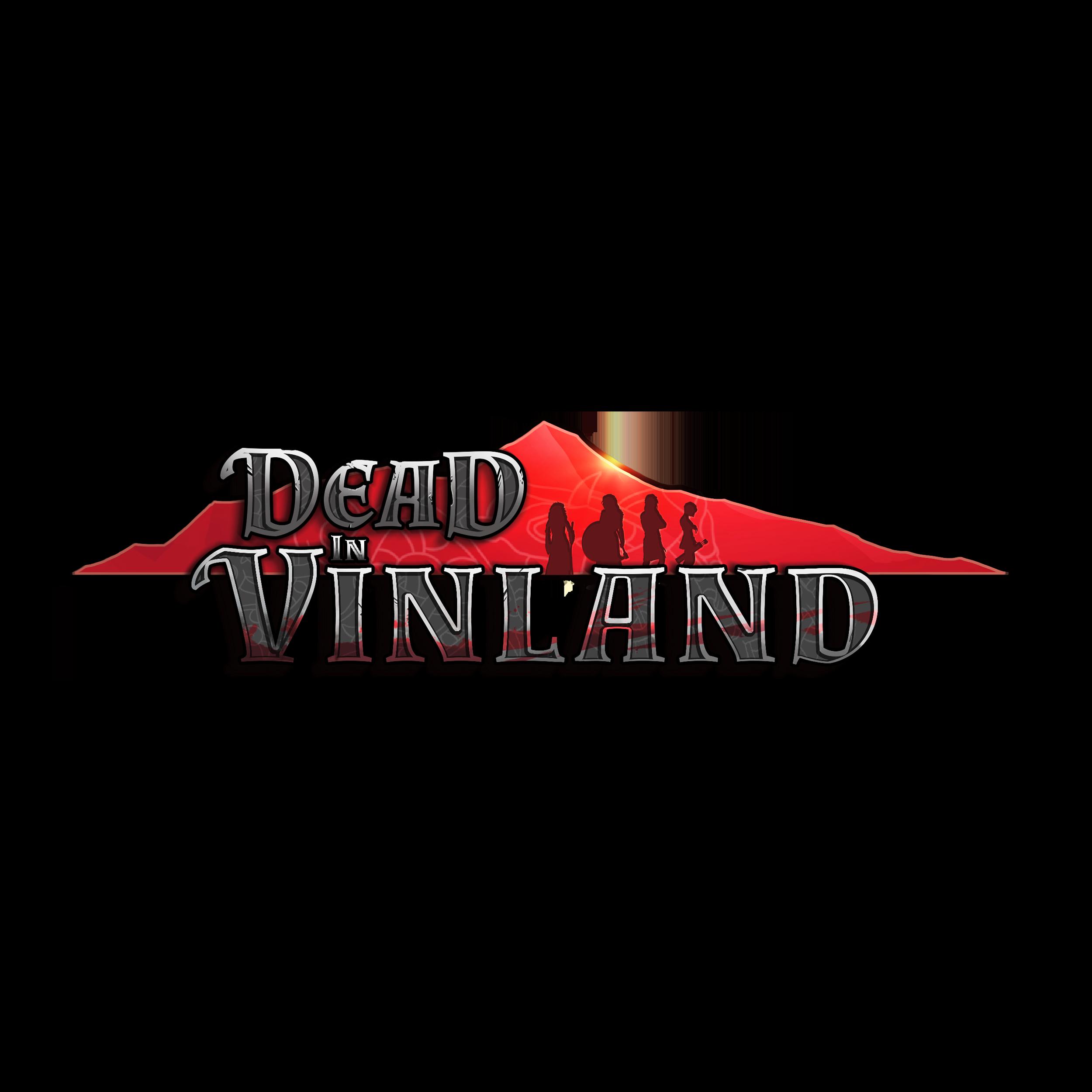Dead In Vinland logo