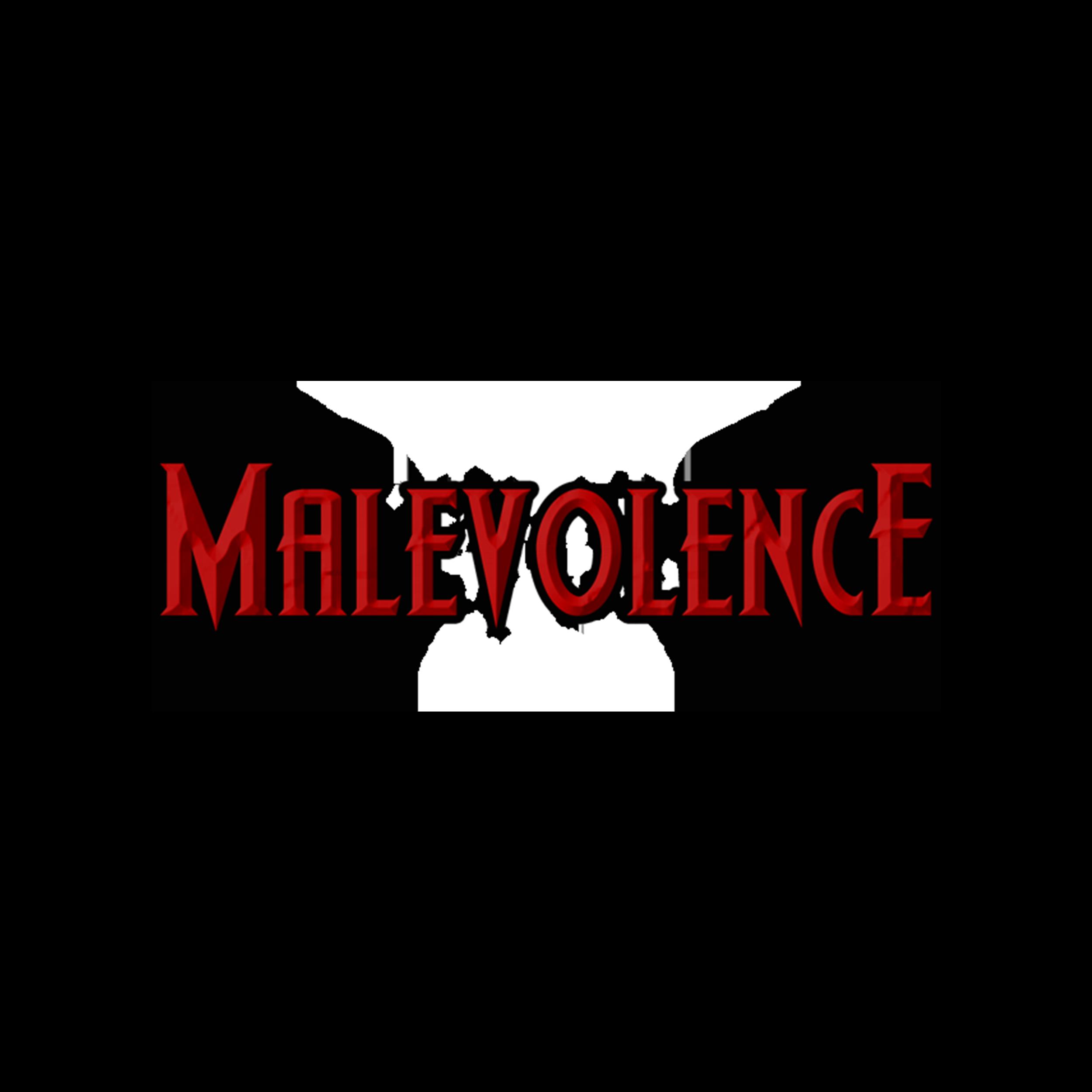 Malevolence logo