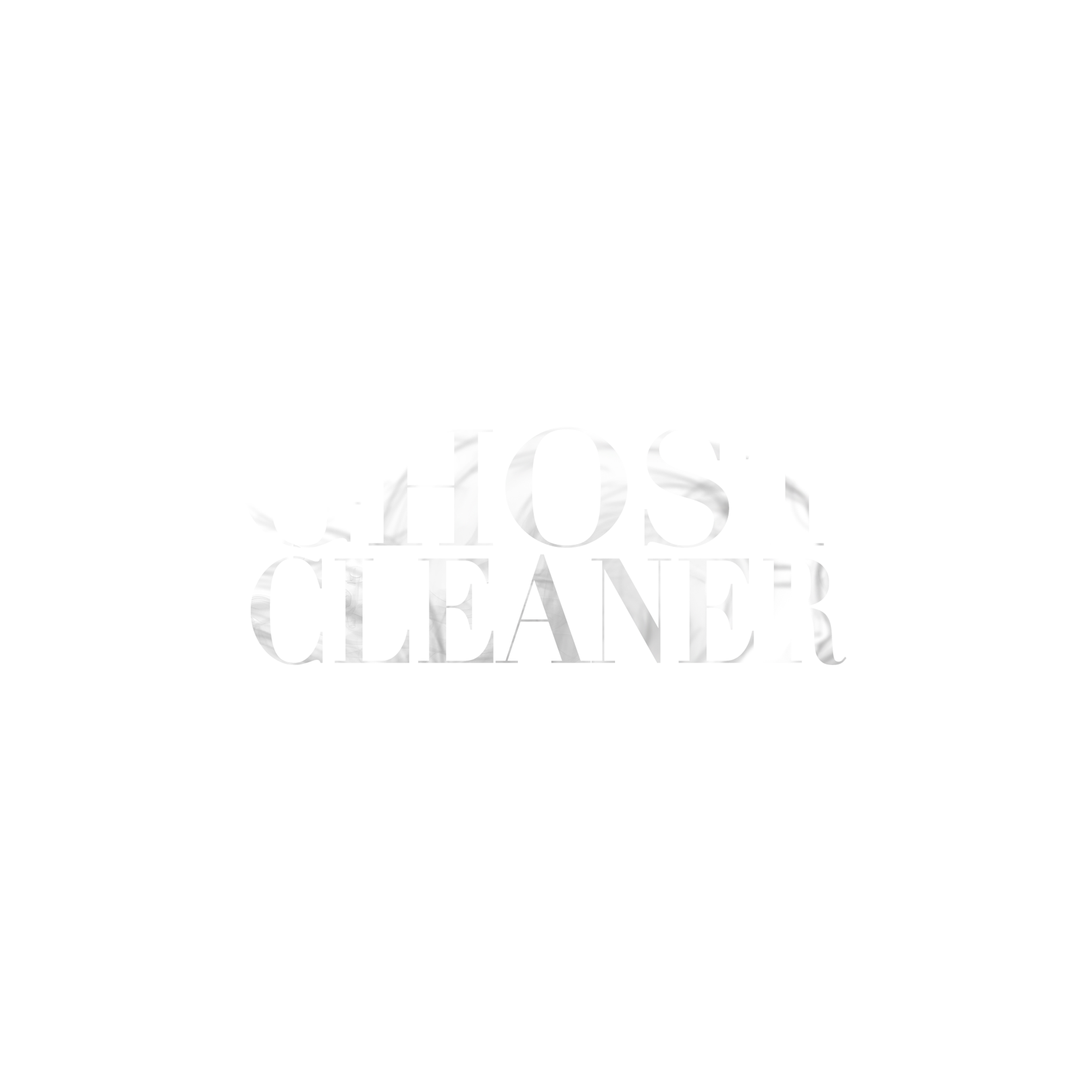 Ghost Cleaner logo