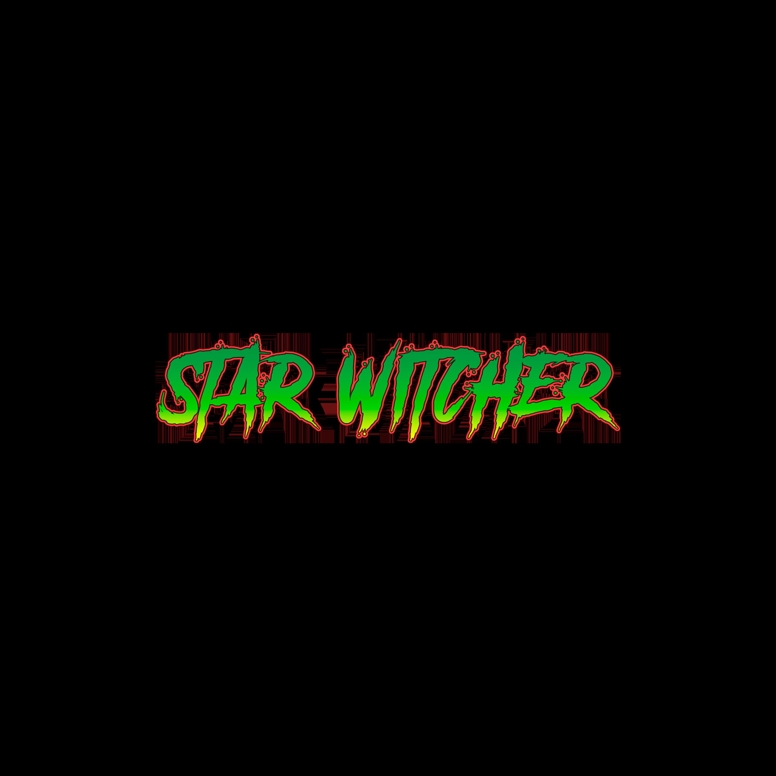 Star Witcher logo