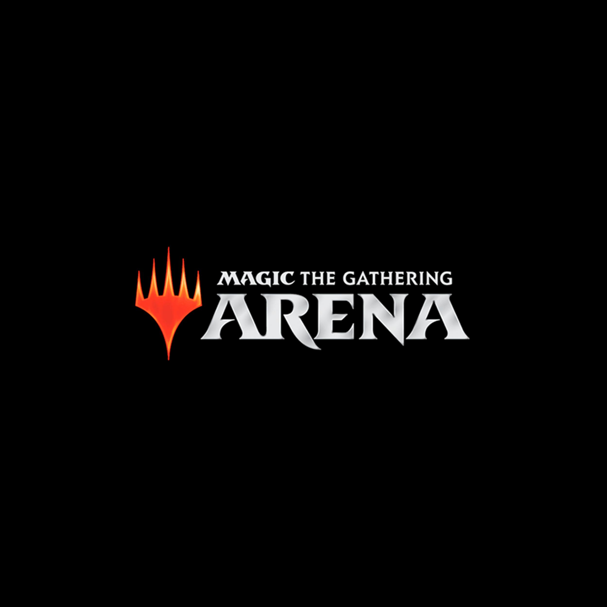 Magic: The Gathering Arena logo