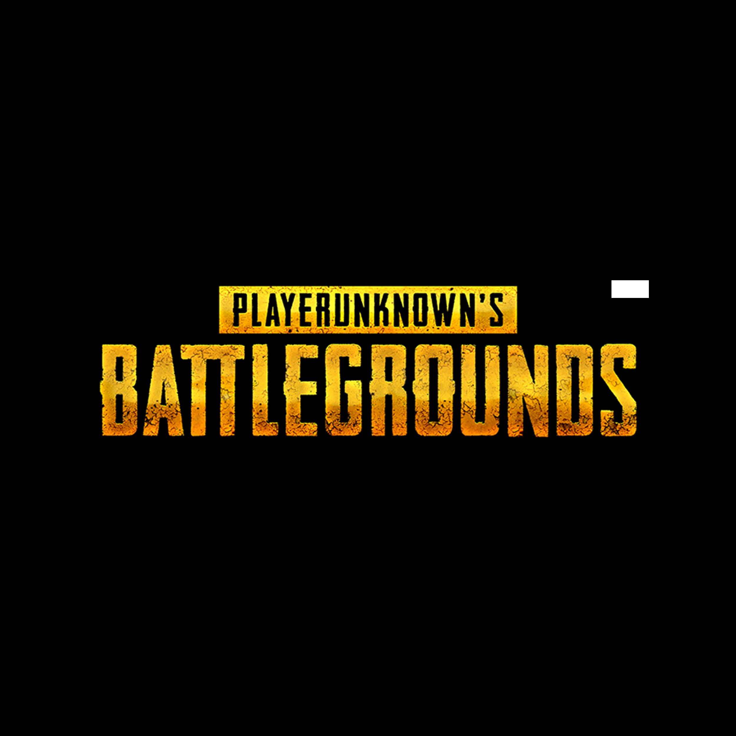 Playerunknown's Battlegrounds logo