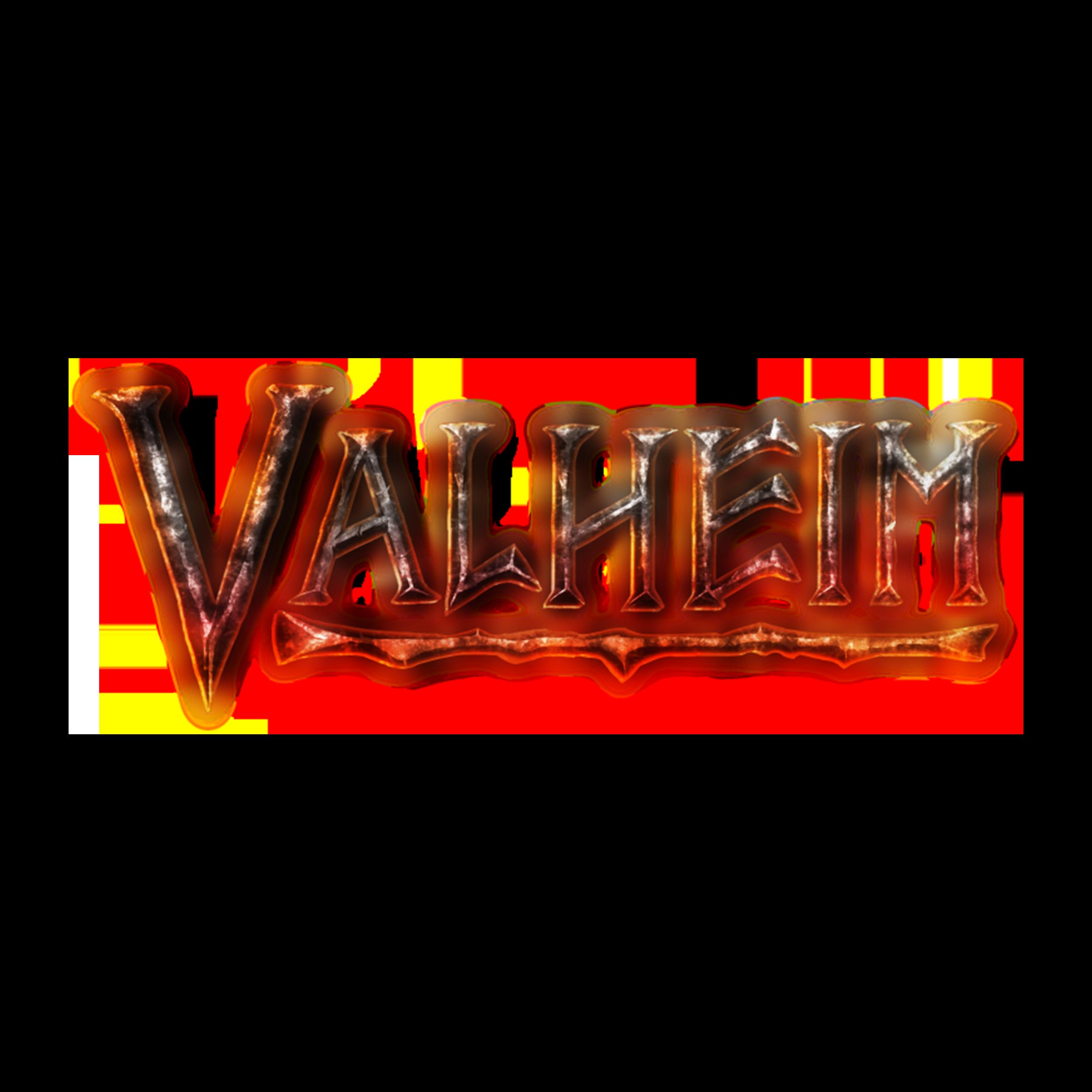 Valheim logo