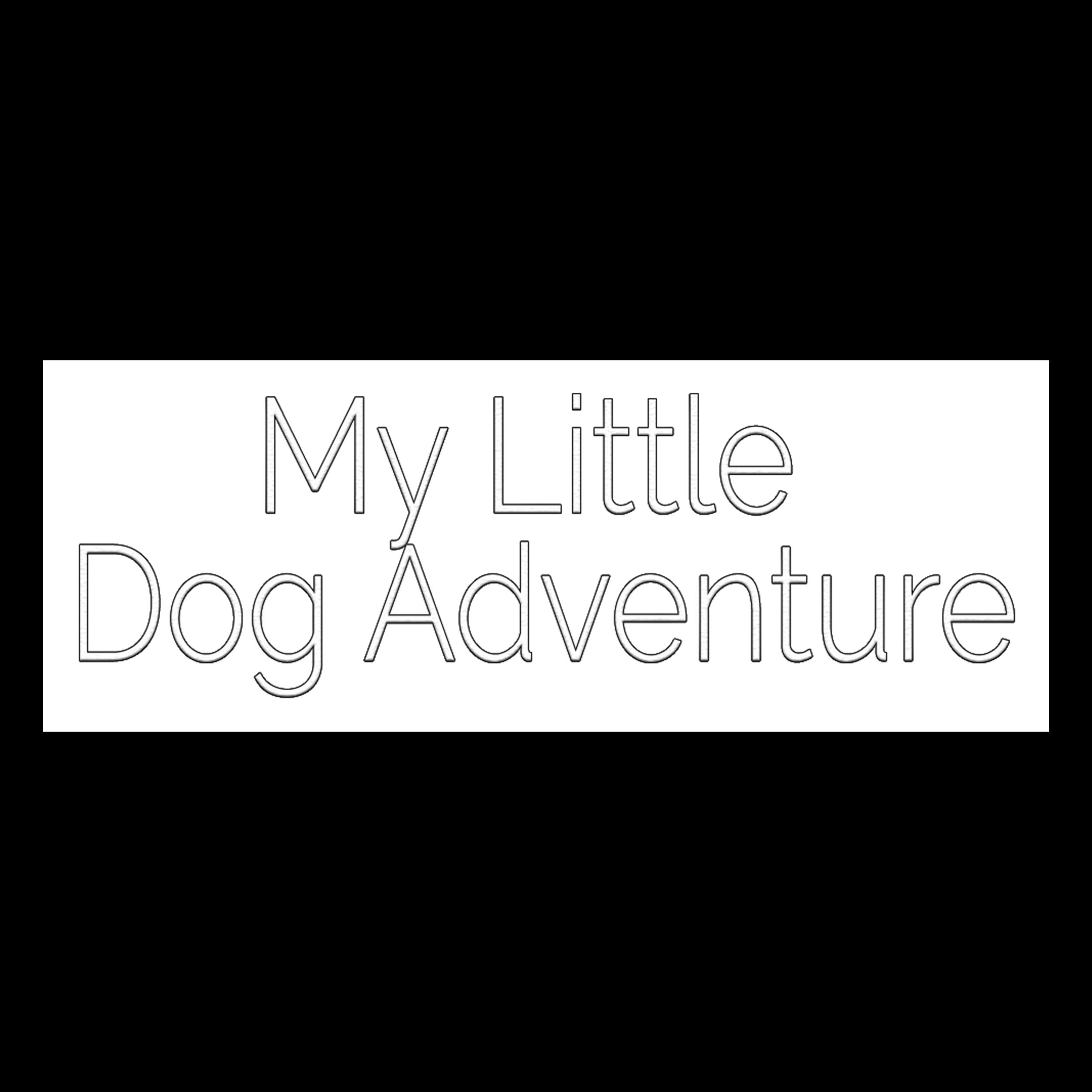 My Little Dog Adventure logo