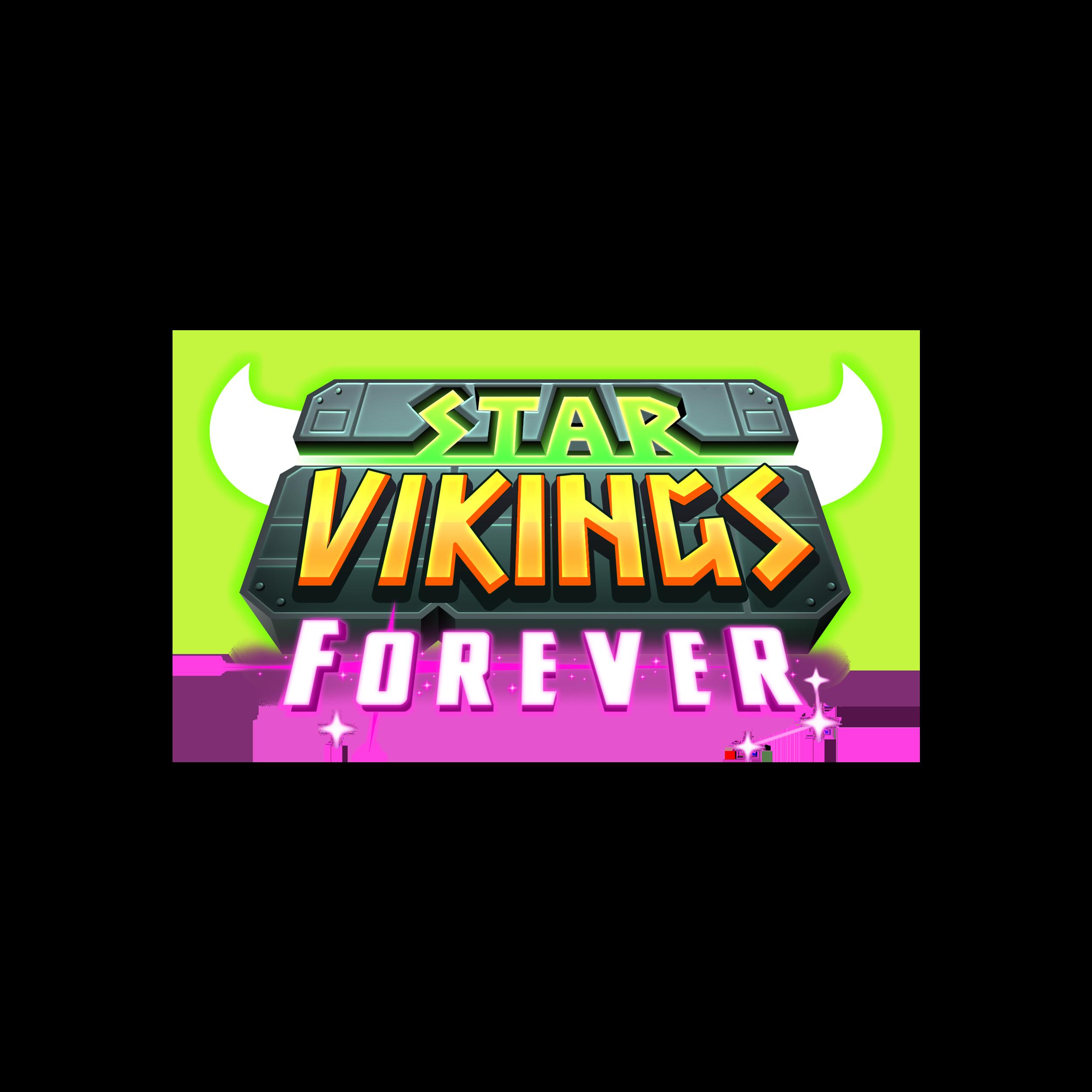 Star Vikings Forever logo
