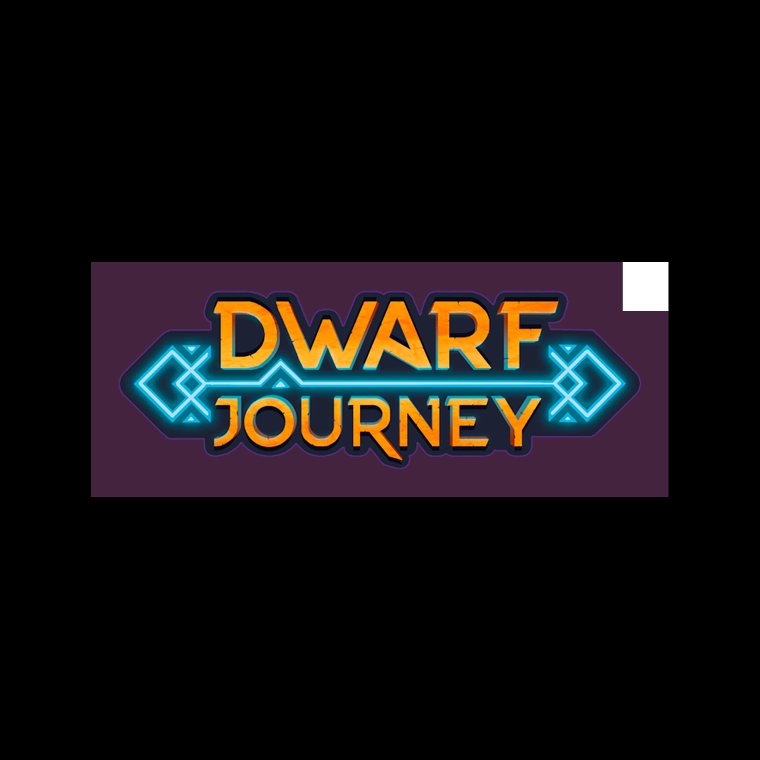 Dwarf Journey logo