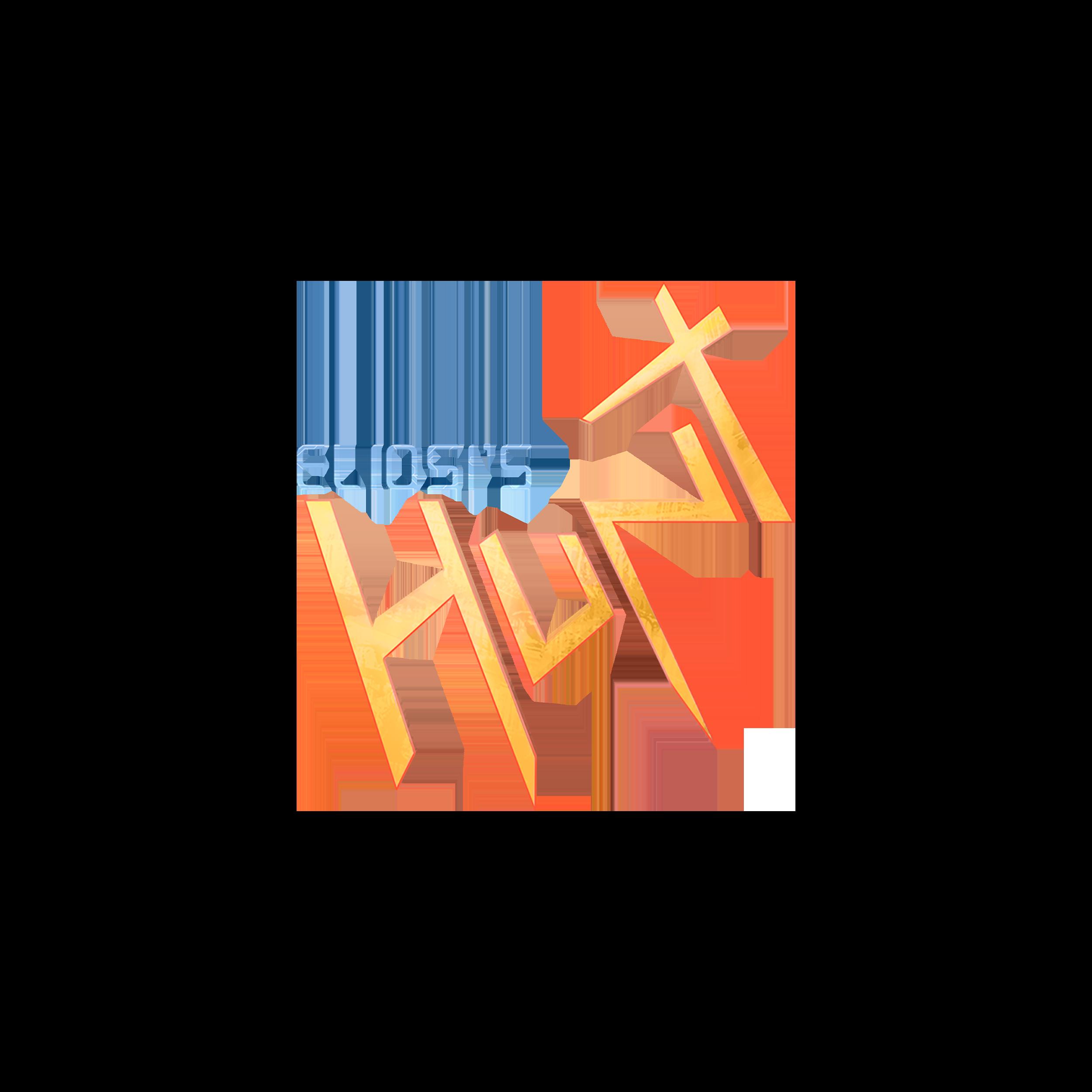 Eliosi's Hunt logo