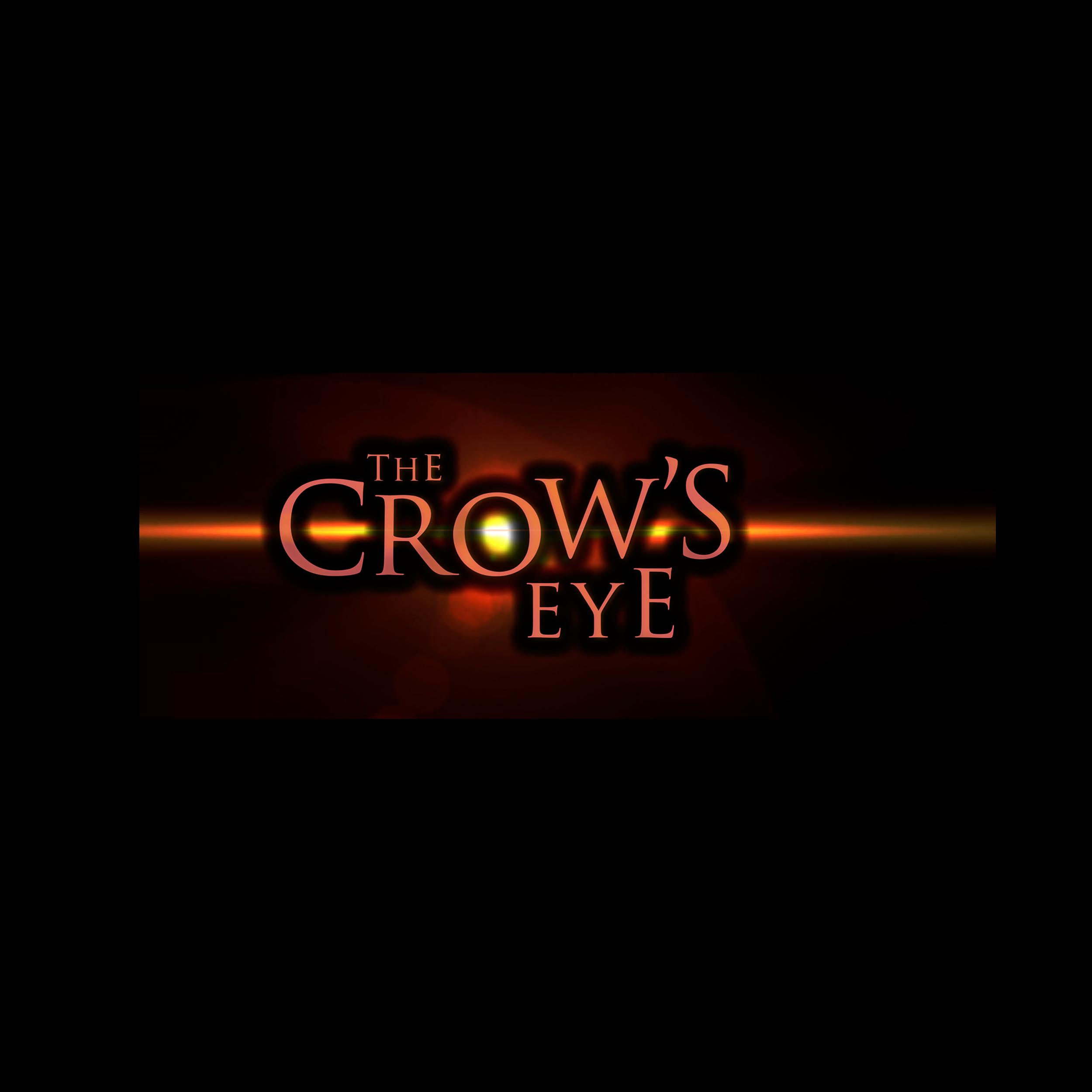 The Crow's Eye logo