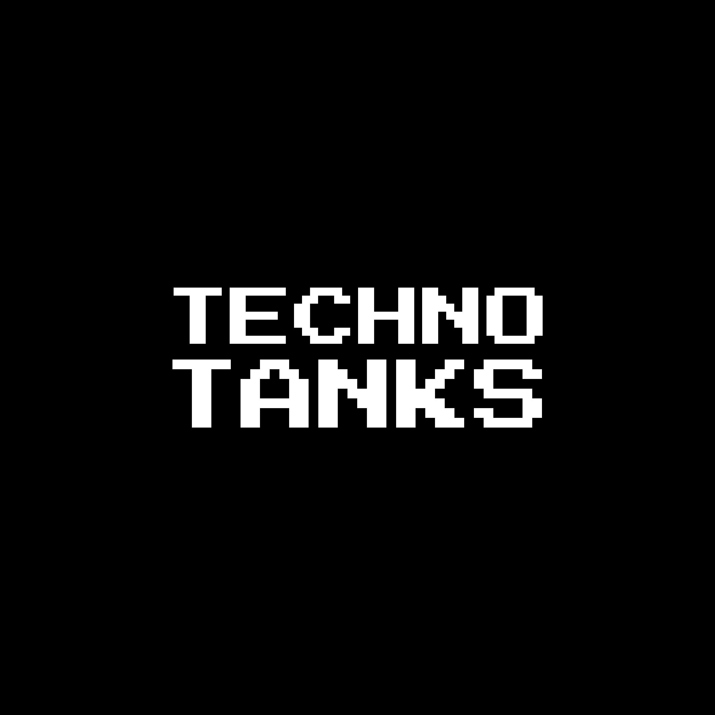 Techno Tanks logo