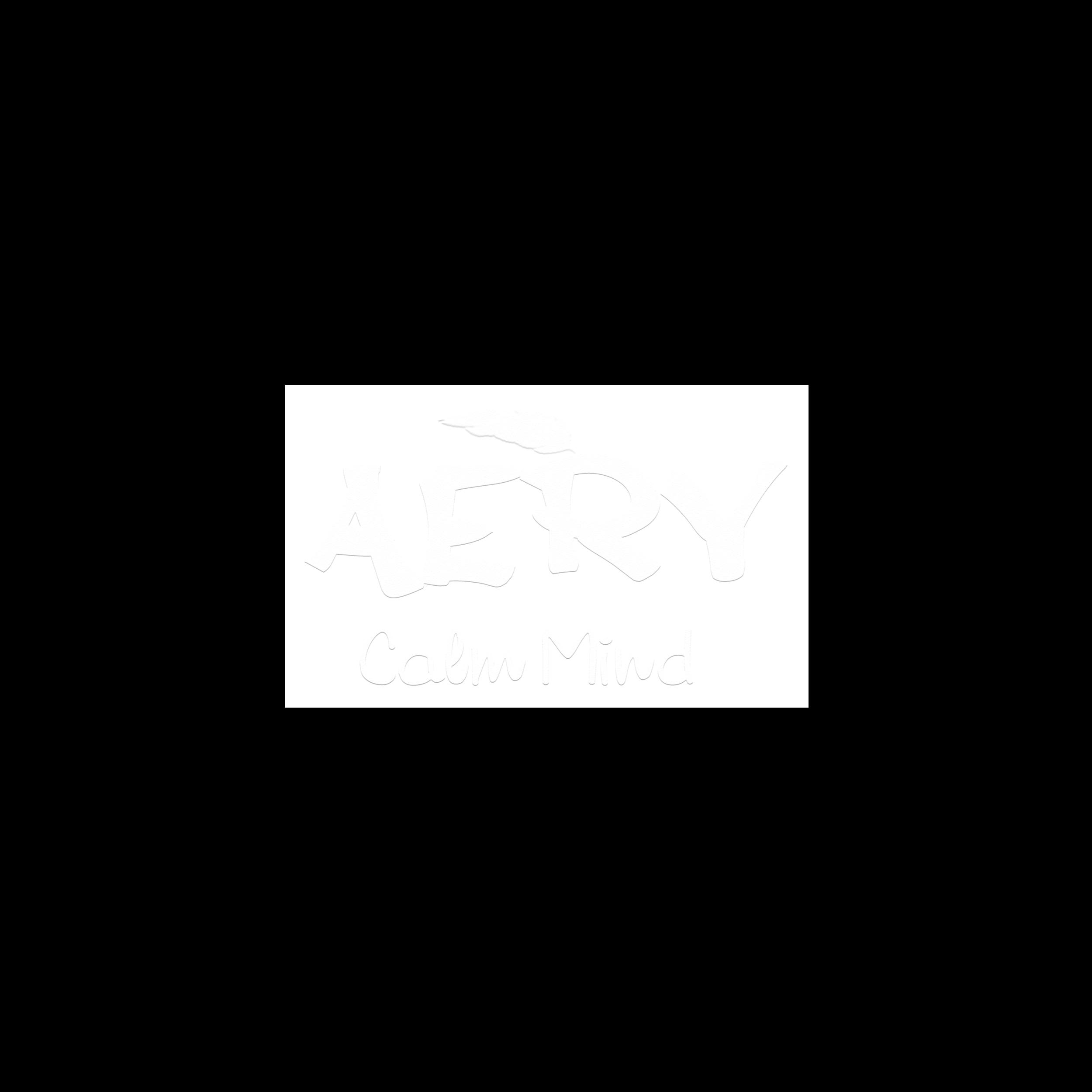 Aery - Calm Mind logo