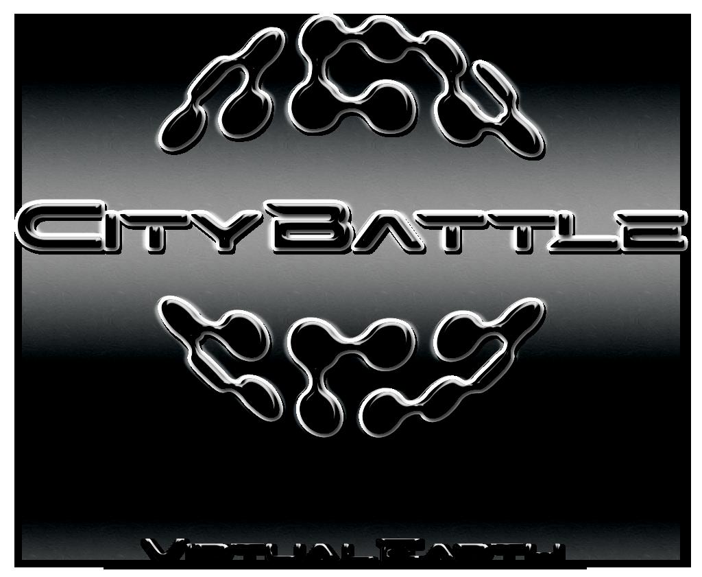 CityBattle | Virtual Earth EU logo