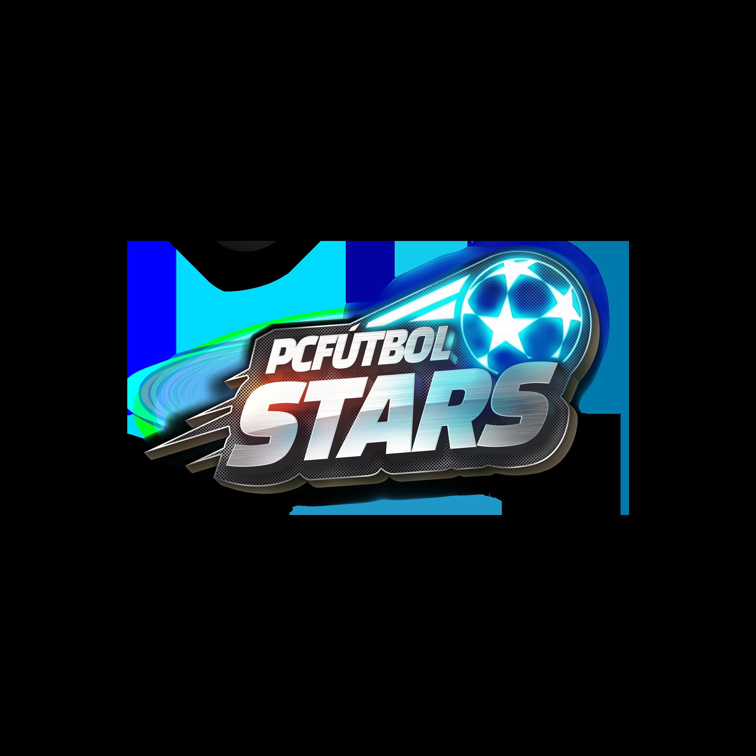 PC Fútbol Stars logo