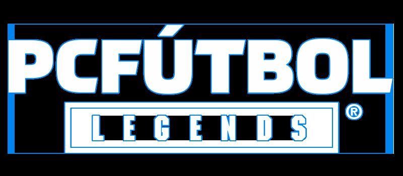 PC Fútbol Legends logo
