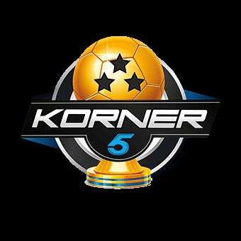 Korner 5 logo