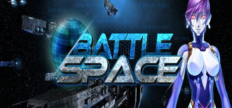 Battle Space logo