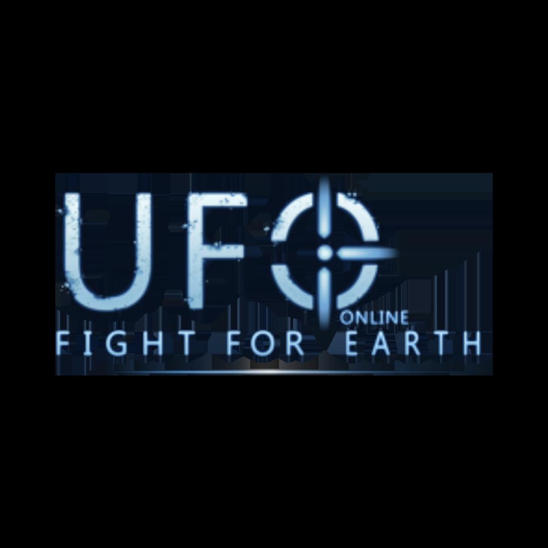 UFO Online: Invasion logo