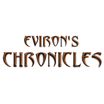 Eviron's Chronicle logo