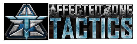 Affected Zone Tactics logo