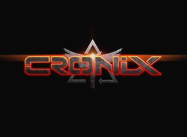 Cronix Online logo